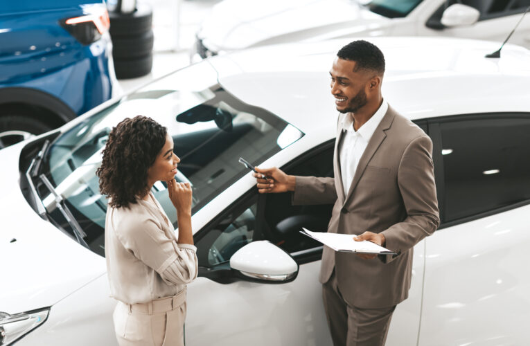Les astuces pour trouver un mandataire automobile fiable